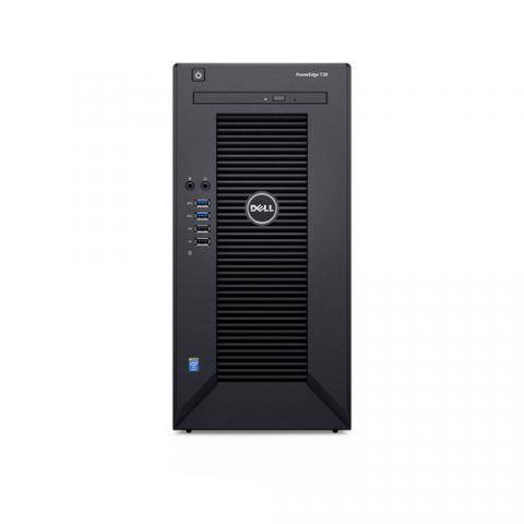Servidor DELL PowerEdge T30 servidor 3.3 GHz 8 GB Mini Tower Intel® Xeon® E3 v5 250 W DDR4-SDRAM