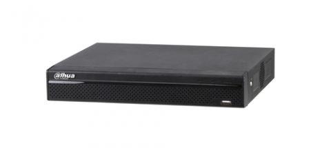 Grabadores analógico Dahua Technology XVR5104HS videograbadora digital Negro