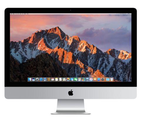 """iMac Apple iMac 54.6 cm (21.5"""") 1920 x 1080 Pixeles Intel® Core™ i5 de la séptima generación 8 GB DDR4-SDRAM 1000 GB Unidad de disco duro macOS Sierra 10.12 Wi-Fi 5 (802.11ac) PC todo en uno Plata"""