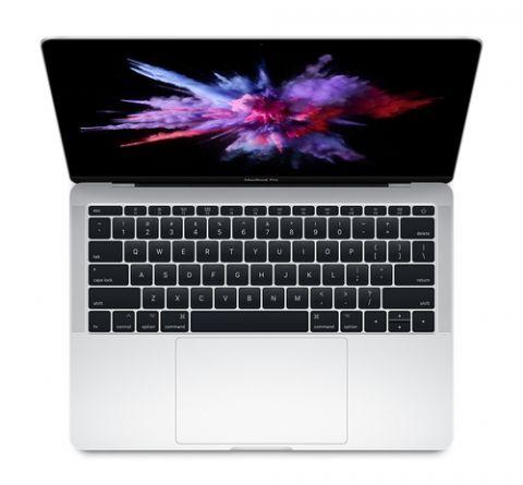 """MacBook Apple MacBook Pro Computadora portátil 33.8 cm (13.3"""") 2560 x 1600 Pixeles Intel® Core™ i5 de la séptima generación 8 GB LPDDR3-SDRAM 256 GB SSD macOS Sierra Plata"""