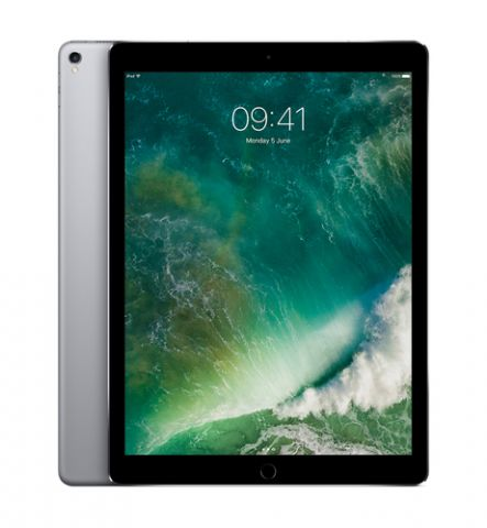 "iPad Apple iPad Pro 64 GB 32.8 cm (12.9"") Wi-Fi 5 (802.11ac) iOS 10 Gris"