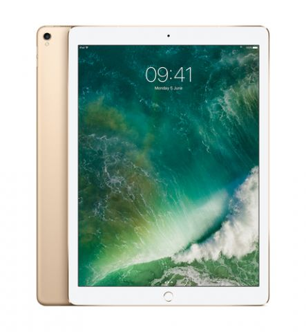 "iPad Apple iPad Pro 64 GB 32.8 cm (12.9"") Wi-Fi 5 (802.11ac) iOS 10 Oro"