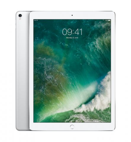 "iPad Apple iPad Pro 4G LTE 64 GB 32.8 cm (12.9"") Wi-Fi 5 (802.11ac) iOS 10 Plata"