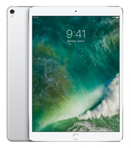 "iPad Apple iPad Pro 4G LTE 512 GB 26.7 cm (10.5"") Wi-Fi 5 (802.11ac) iOS 10 Plata"