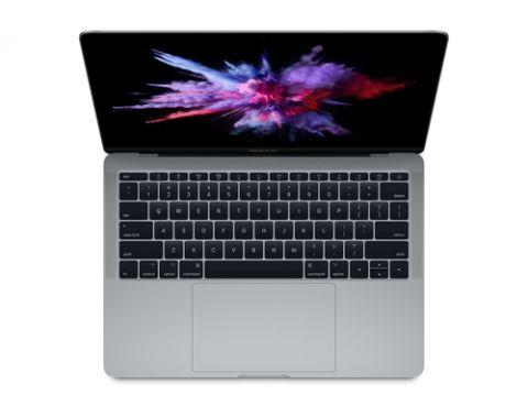 "MacBook Pro Apple MacBook Pro Computadora portátil 33.8 cm (13.3"") 2560 x 1600 Pixeles Intel® Core™ i5 de la séptima generación 8 GB LPDDR3-SDRAM 128 GB SSD Wi-Fi 5 (802.11ac) macOS Sierra Gris"