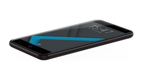 "Celular Vorago CELL-500-BK smatphone 14 cm (5.5"") SIM dual Android 6.0 4G MicroUSB 2 GB 16 GB 4000 mAh Negro"