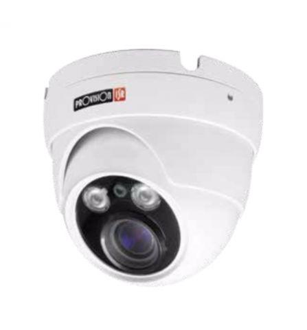 Cámaras de videovigilancia Provision-ISR DI-340IP5MVF cámara de vigilancia Cámara de seguridad IP Interior y exterior Domo 2688 x 1520 Pixeles Techo