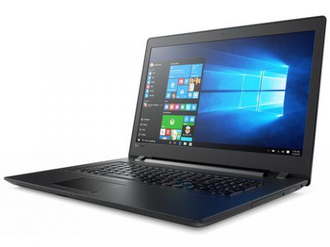 "Laptop Lenovo IdeaPad V110 Computadora portátil 35.6 cm (14"") 1366 x 768 Pixeles Intel® Celeron® 4 GB DDR3L-SDRAM 500 GB Unidad de disco duro Wi-Fi 5 (802.11ac) Windows 10 Home Negro"