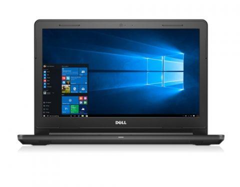 "Laptop DELL Vostro 3468 Computadora portátil 35.6 cm (14"") 1366 x 768 Pixeles Intel® Core™ i3 de cuarta generación 8 GB DDR4-SDRAM 1000 GB Unidad de disco duro Wi-Fi 5 (802.11ac) Windows 10 Pro Negro"