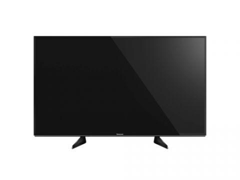"""Television Panasonic TC-49EX600X televisión para el sector hotelero 124.5 cm (49"""") 4K Ultra HD Smart TV Negro 20 W"""