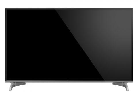 """Television Panasonic TC-49ES600X televisión para el sector hotelero 124.5 cm (49"""") Full HD Smart TV Negro 20 W"""