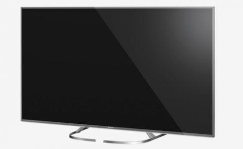"""Television Panasonic TC-65EX750X televisión para el sector hotelero 165.1 cm (65"""") 4K Ultra HD Smart TV Negro 20 W"""