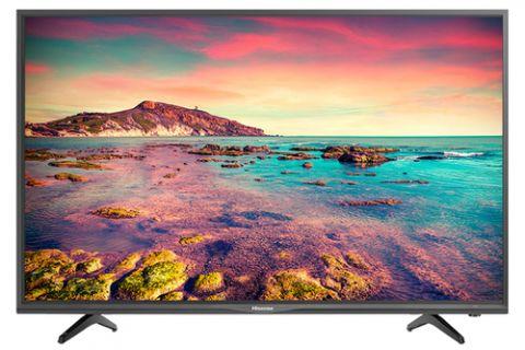 """Television Hisense 55H5D Televisor 139.7 cm (55"""") Full HD Smart TV Wifi Negro"""