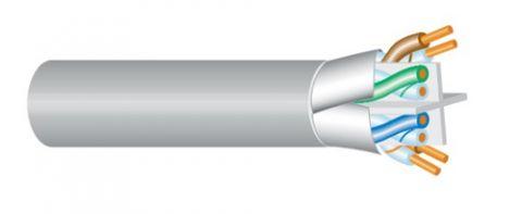 Accesorio Condumex 66496615 cable de red Azul 305 m Cat6 F/UTP (FTP)