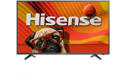 """Television Hisense 40H5D 101.6 cm (40"""") Full HD Smart TV Wifi Negro"""