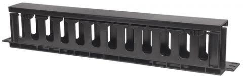 Intellinet 714679 accesorio para rack Panel de gestión de cables