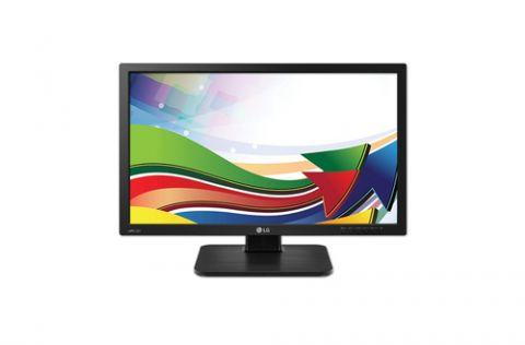 """Workstation LG 24CAV37K LED display 61 cm (24"""") 1920 x 1080 Pixeles Full HD Negro"""