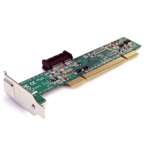 StarTech.com Tarjeta Adaptadora PCI a PCI Express PCI-E