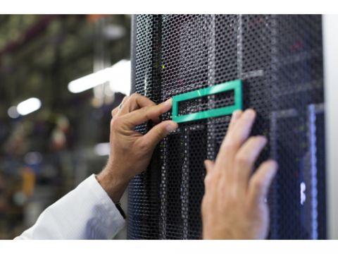 Transceptor Hewlett Packard Enterprise Aruba 10G SFP+ LC SR módulo de red del transceptor Fibra óptica 10000 Mbit/s SFP+