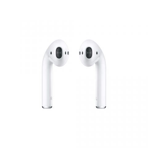 Accesorios para Apple Apple MMEF2BE/A audífono y auriculare Auriculares Intra auditivo Bluetooth Blanco