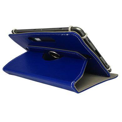 Protector para Tableta BROBOTIX 070436A - 7 pulgadas, Funda, Azul, Universal 070436A