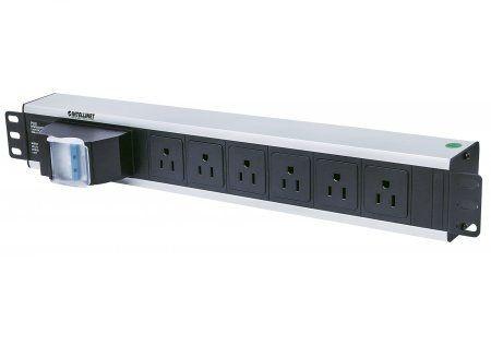 PDU Intellinet 713948 accesorio para rack Barra eléctrica