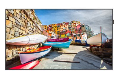"Samsung LH43PMHPBGA/GO LED display 109.2 cm (43"") 1920 x 1080 Pixeles Full HD Negro"