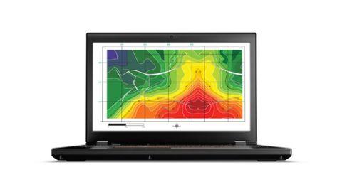 "Laptop Lenovo ThinkPad P51 Estación de trabajo móvil 39.6 cm (15.6"") 1920 x 1080 Pixeles Intel® Xeon® E3 v6 8 GB DDR4-SDRAM 256 GB SSD NVIDIA® Quadro® M2200 Wi-Fi 5 (802.11ac) Windows 10 Pro Negro"