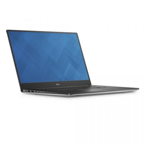 """Laptop DELL Precision 5520 Estación de trabajo móvil 39.6 cm (15.6"""") 1920 x 1080 Pixeles Intel® Core™ i5 de la séptima generación 8 GB DDR4-SDRAM 500 GB Unidad de disco duro Wi-Fi 5 (802.11ac) Windows 10 Pro Negro"""