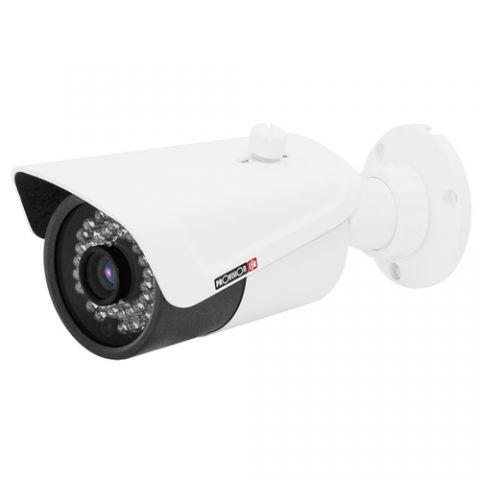 Cámaras de videovigilancia Provision-ISR I3-250IP536 cámara de vigilancia Cámara de seguridad IP Interior y exterior Bala 2592 x 1944 Pixeles Pared
