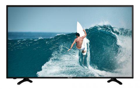 """Television Hisense 55H6D Televisor 139.7 cm (55"""") 4K Ultra HD Smart TV Wifi Negro"""