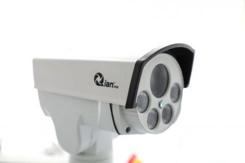Qian QCBP1701 cámara de vigilancia Cámara de seguridad CCTV Interior y exterior Bala Pared