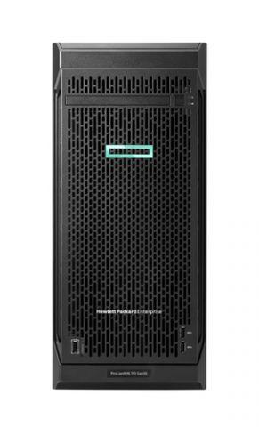 Servidor Hewlett Packard Enterprise ProLiant ML110 Gen10 servidor 96 TB 1.7 GHz 16 GB Torre (4.5U) Intel® Xeon® 550 W DDR4-SDRAM