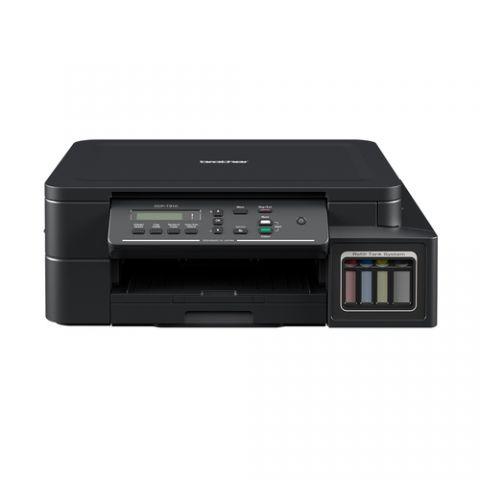 Impresora Brother DCP-T310 multifuncional Inyección de tinta 1200 x 6000 DPI 27 ppm A4