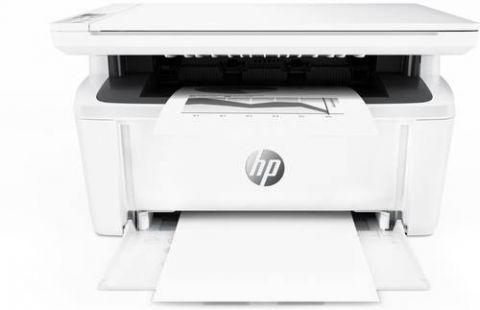 Impresora HP LaserJet Pro M28w Laser A4 600 x 600 DPI 18 ppm Wifi