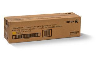 Tambor XEROX - Cartucho, 51000 páginas, Amarillo 013R00658