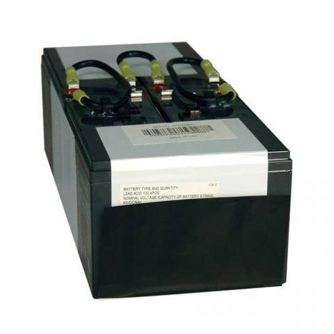 Remplazo Tripp Lite RBC94-3U Cartucho de Baterías de Reemplazo de 48VCD 3U UPS SmartPro Selectos de