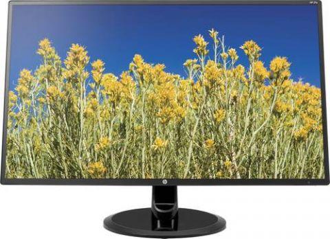 "Monitor HP 27y 68.6 cm (27"") 1920 x 1080 Pixeles Full HD LED Negro"