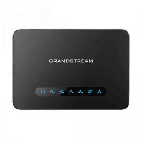 Grandstream Networks HT818 adaptador de telefonía VoIP