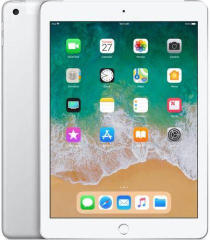 "iPad Apple iPad 4G LTE 32 GB 24.6 cm (9.7"") Wi-Fi 5 (802.11ac) iOS 11 Plata"