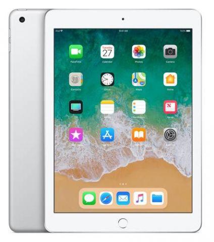 "iPad Apple iPad 32 GB 24.6 cm (9.7"") Wi-Fi 5 (802.11ac) iOS 11 Plata"