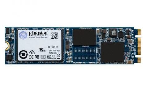Disco Duro Kingston Technology UV500 M.2 480 GB Serial ATA III 3D TLC