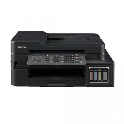 Impresora Brother MFC-T910DW multifuncional Inyección de tinta 6000 x 1200 DPI 27 ppm A4 Wifi