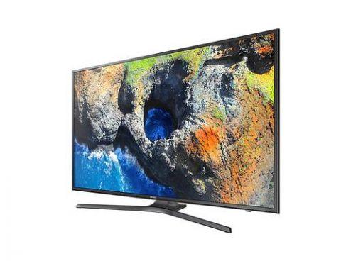 "Television Samsung UN50MU6103FXZX Televisor 127 cm (50"") 4K Ultra HD Smart TV Wifi Negro"