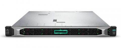 Servidor Hewlett Packard Enterprise ProLiant DL360 Gen10 servidor 26.4 TB 2.1 GHz 16 GB Bastidor (1U) Intel® Xeon® 500 W DDR4-SDRAM
