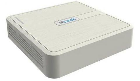 Grabadora Digital HiLook NVR-104-B grabadora de vídeo en red (NVR) 1U Blanco