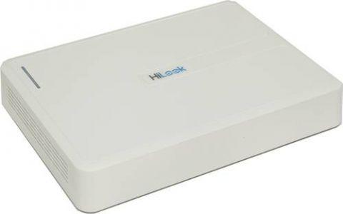 DVR HILOOK DVR-116G-F1 - Color blanco, 16 DVR-116G-F1