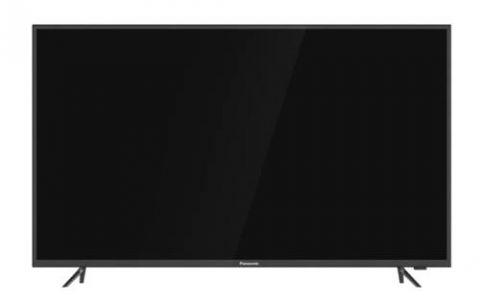 "Television Panasonic TC-49FX500X Televisor 124.5 cm (49"") 4K Ultra HD Smart TV Negro"