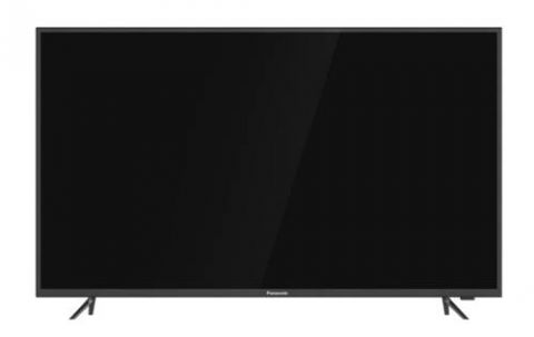 "Television Panasonic TC-55FX500X Televisor 139.7 cm (55"") 4K Ultra HD Smart TV Negro"