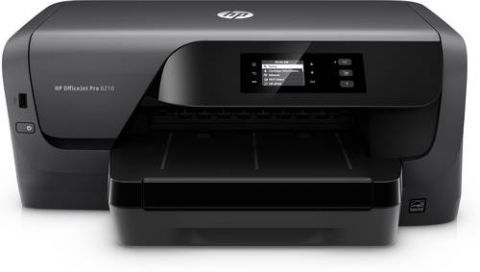 Impresora HP OfficeJet Pro 8210 impresora de inyección de tinta Color 2400 x 1200 DPI A4 Wifi